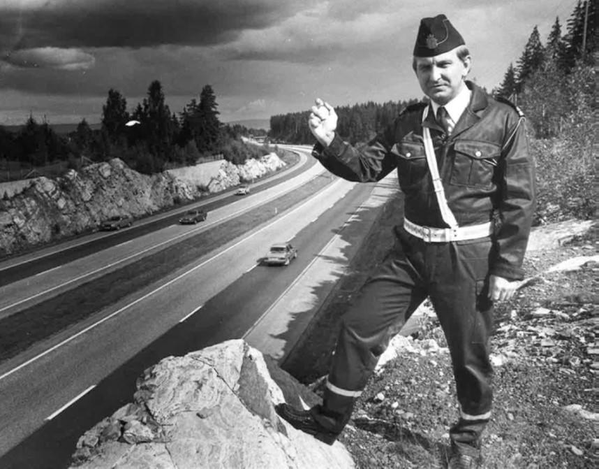 Fart og fartskontroller – elsket og hatet