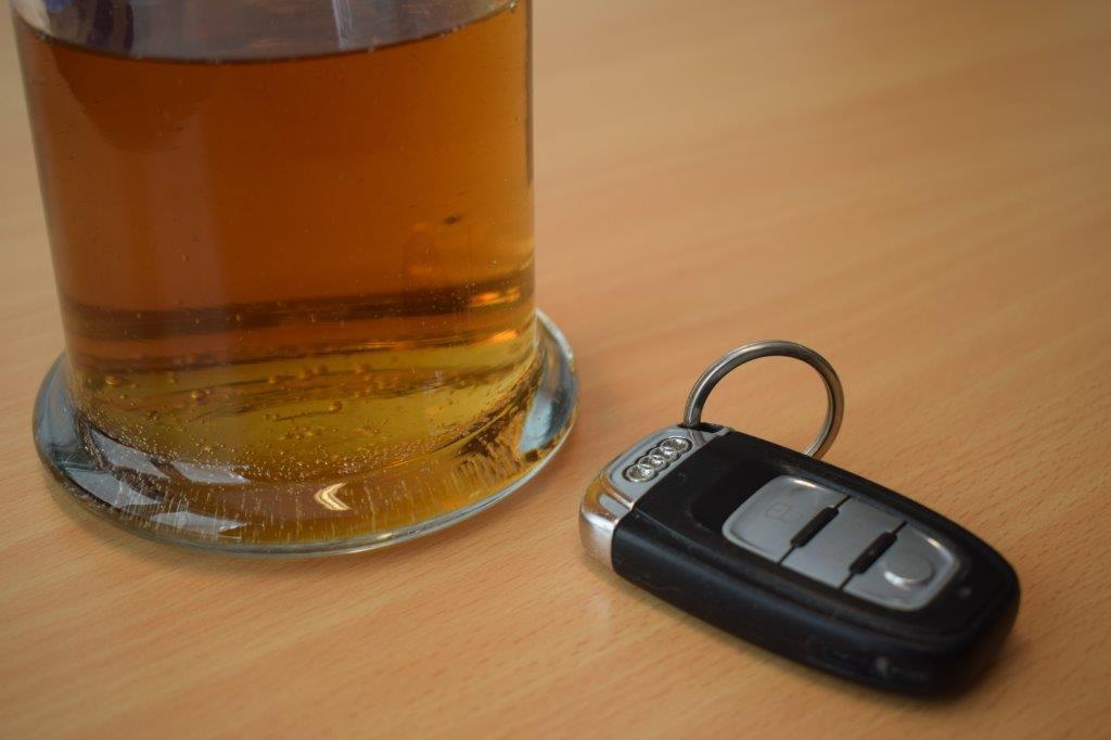 Slik virker alkohol på kroppen