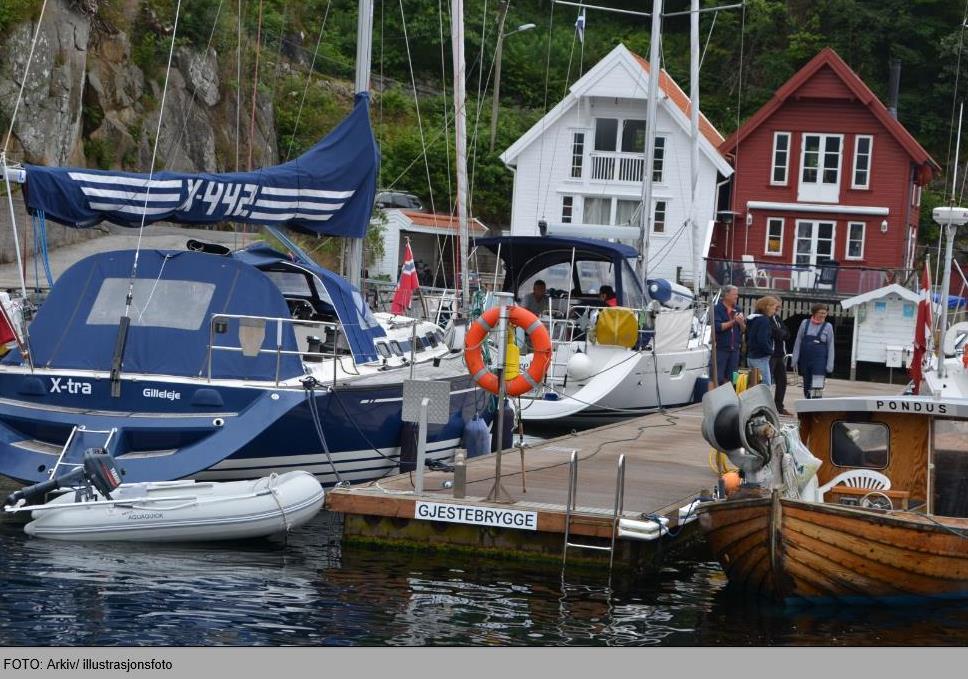 Lavere promillegrense til sjøs mener folket