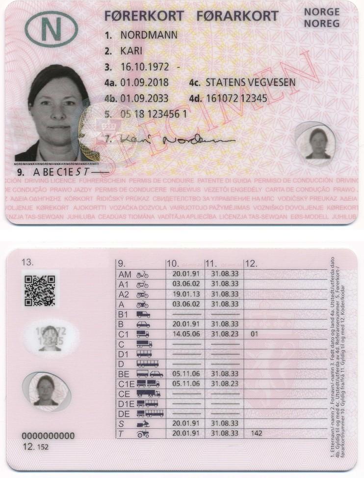 Når får du utsettelse på førerkortet?