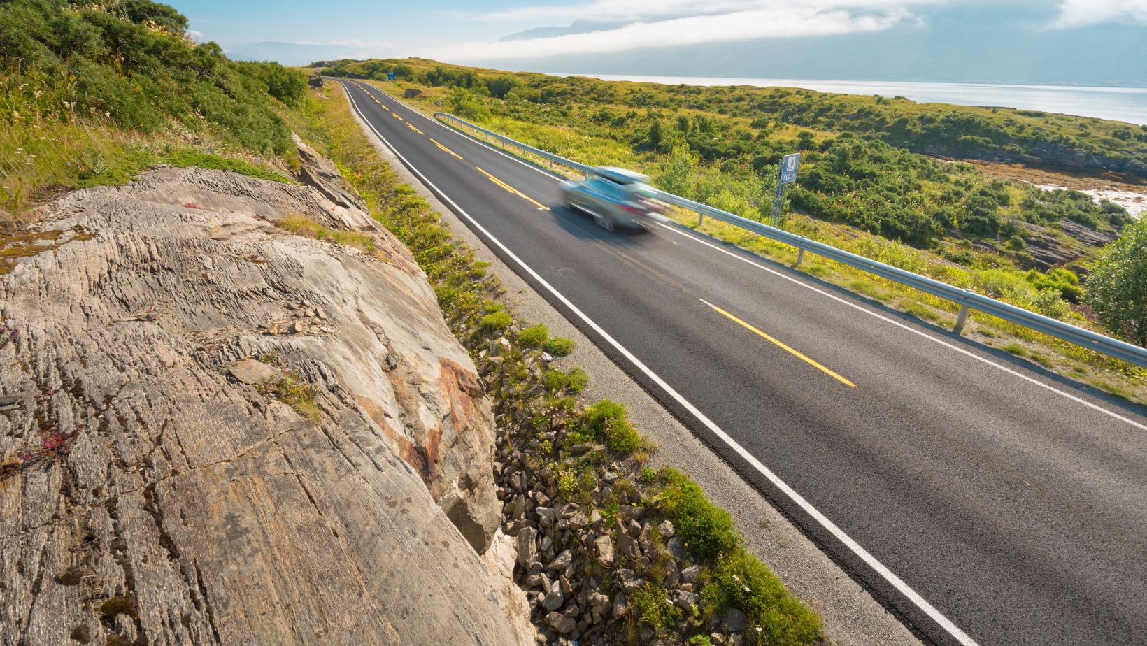 Fakta om fart