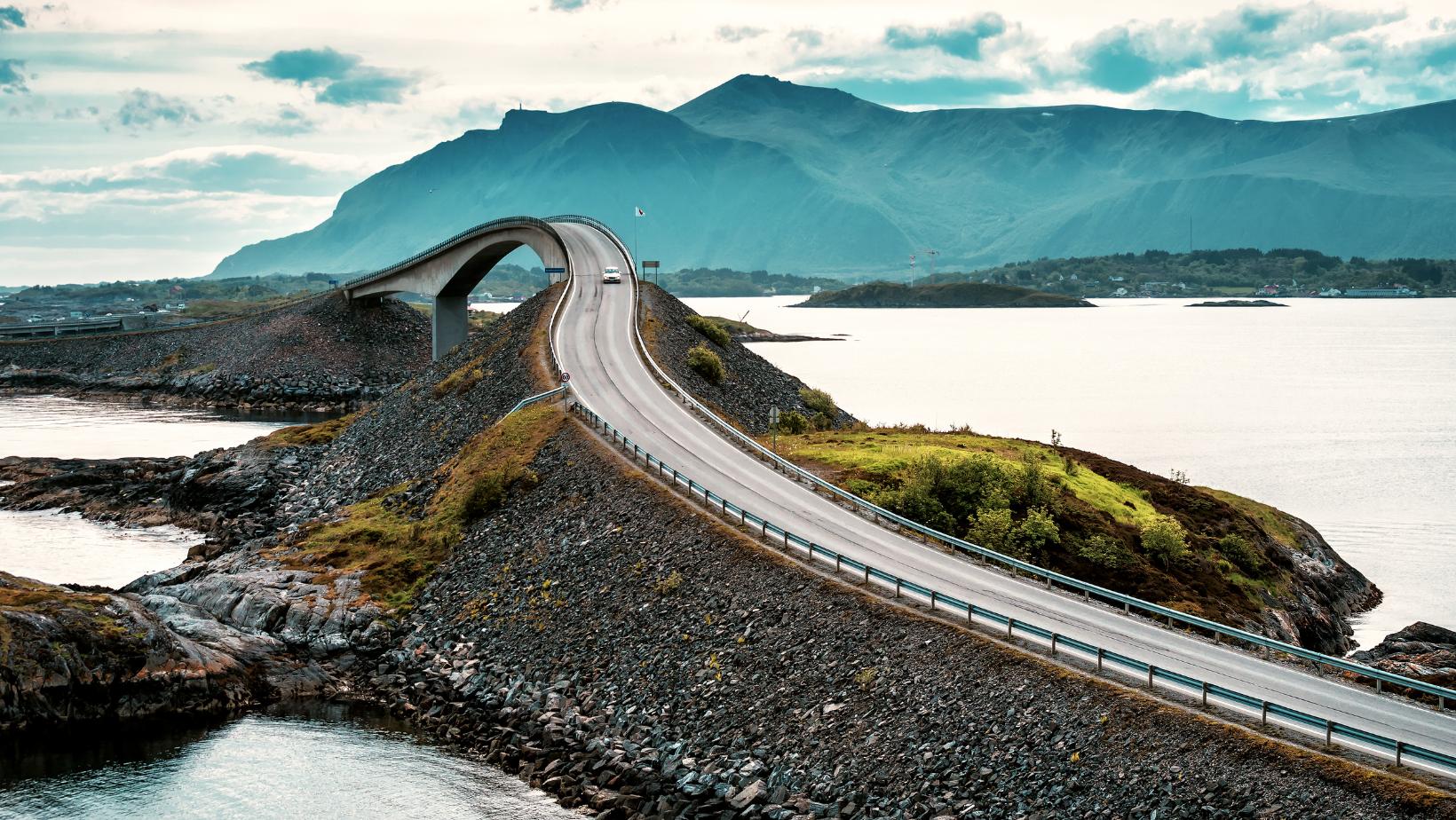 Nasjonal tiltaksplan for trafikksikkerhet på veg