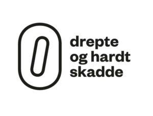 Logo av Nullvisjonen
