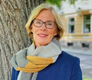 Elisabeth Fjellvang Kristoffersen