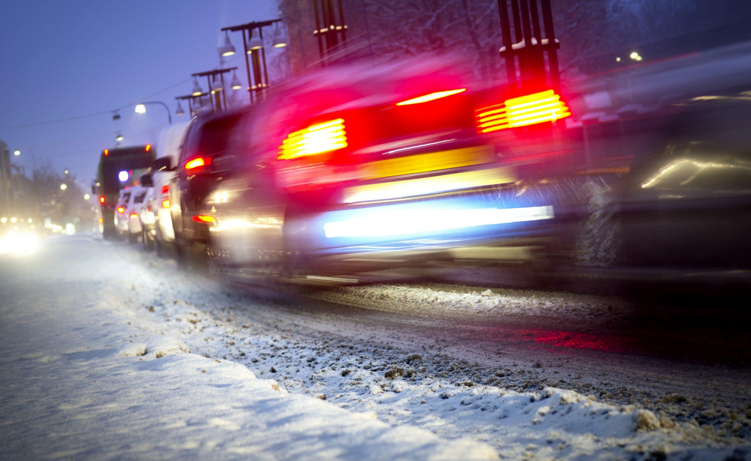 Skiltskannere – luker ut trafikkfarlige kjøretøy på sekundet