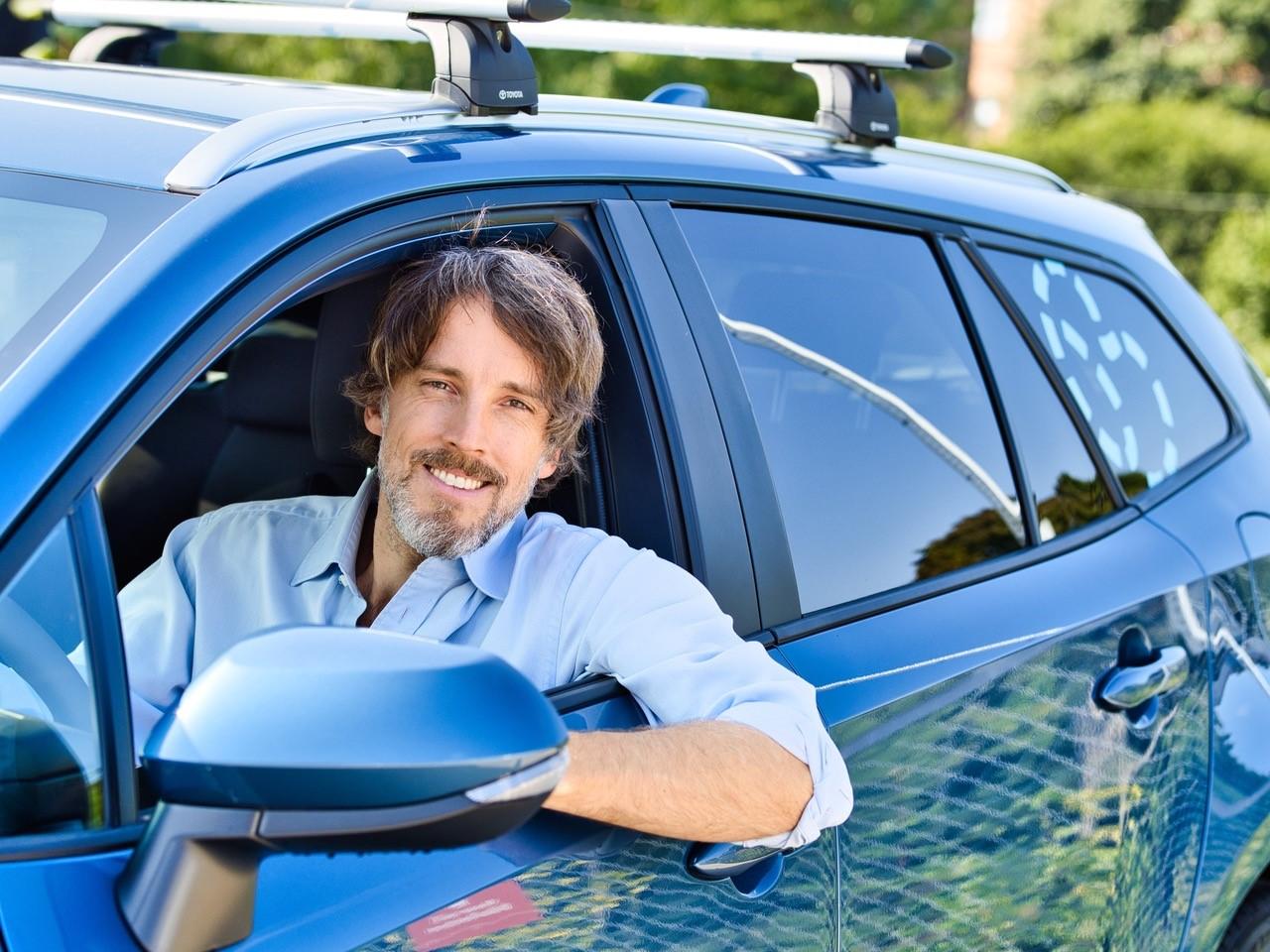 Stadig flere abonnerer på bil eller leier bil fra naboen