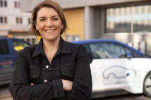 Generalsekretær Christina Bu, Norsk Elbilforening