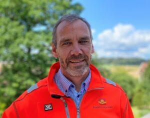 Nils Kårbø, Fungerende Divisjonsdirektør I Statens Vegvesen.