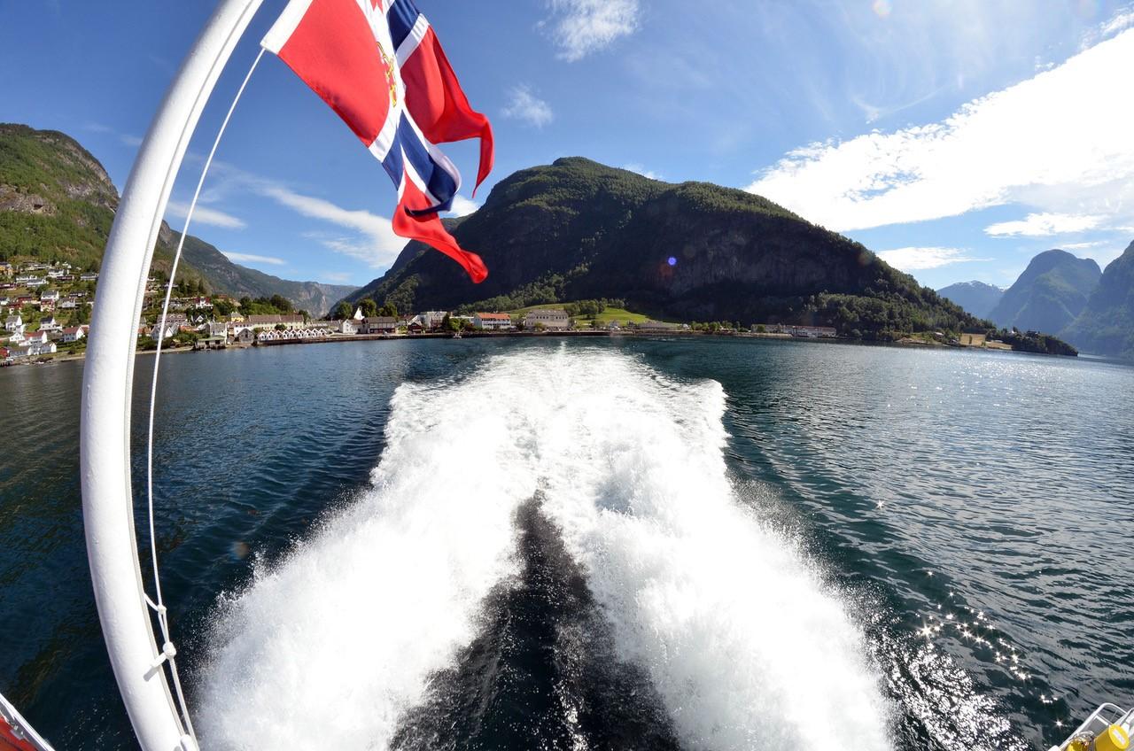 11 personer døde ved bruk av fritidsbåt i sommer